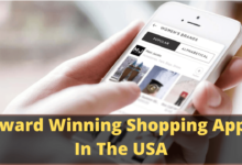 Photo of Top 10 Best Online Shopping Apps in US (2020)