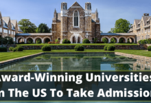 Photo of List of Top-Rated Universities in the USA
