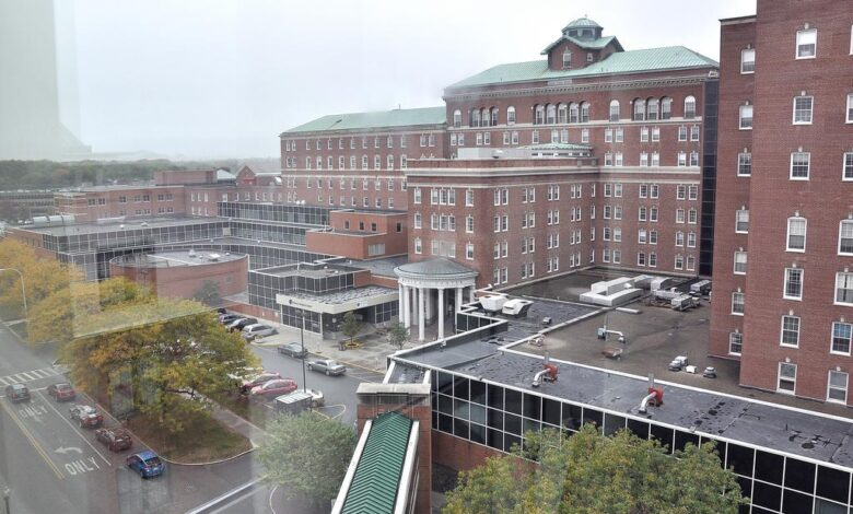 Best Hospitals in Albany