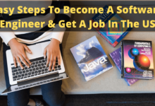 Photo of Become a Software Developer & Get a Job in the US (2020)