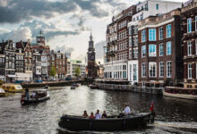 Photo of Top Rated Hotels in Amsterdam