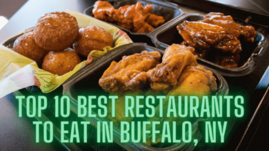 Photo of Best restaurants to eat in Buffalo, NY