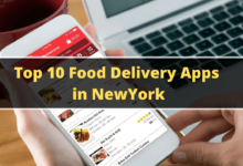 Photo of Best Food Delivery Apps in New York