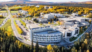 Photo of List of Best Universities in Alaska