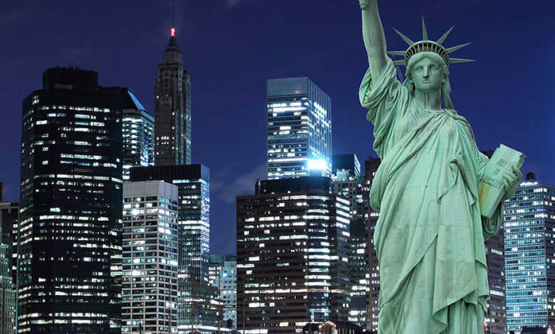 Top 10 Tourist Attractions in NYC: Times Square, Statue of Liberty & more - Exploreitdaily