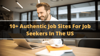 Photo of 10+ Authentic Job Sites in US for Job Seekers and Recruiters