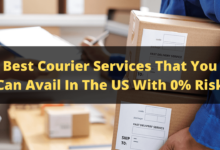 Photo of 5 Best Courier Companies in the US for Businesses and Individuals