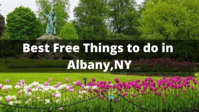 Photo of 9 Best Free Things to do in Albany (2020 List)