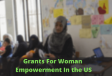 Photo of 10 Grants for Women Empowerment in the US