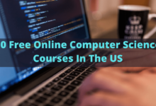 Photo of Best Free Online Computer Science Courses In the US