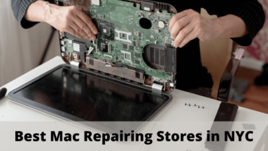 Photo of 10 Local Stores for Mac Repair in NYC